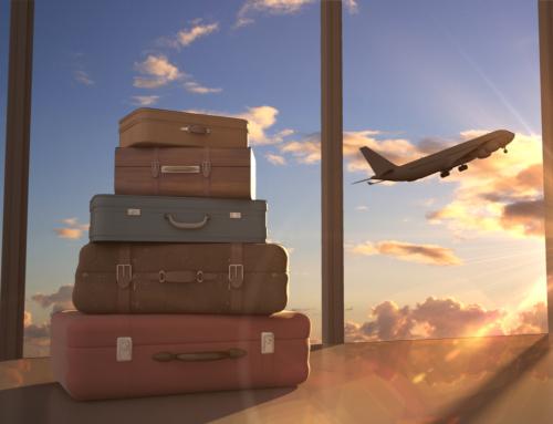 6 beneficii pe care ți le oferă călătoritul