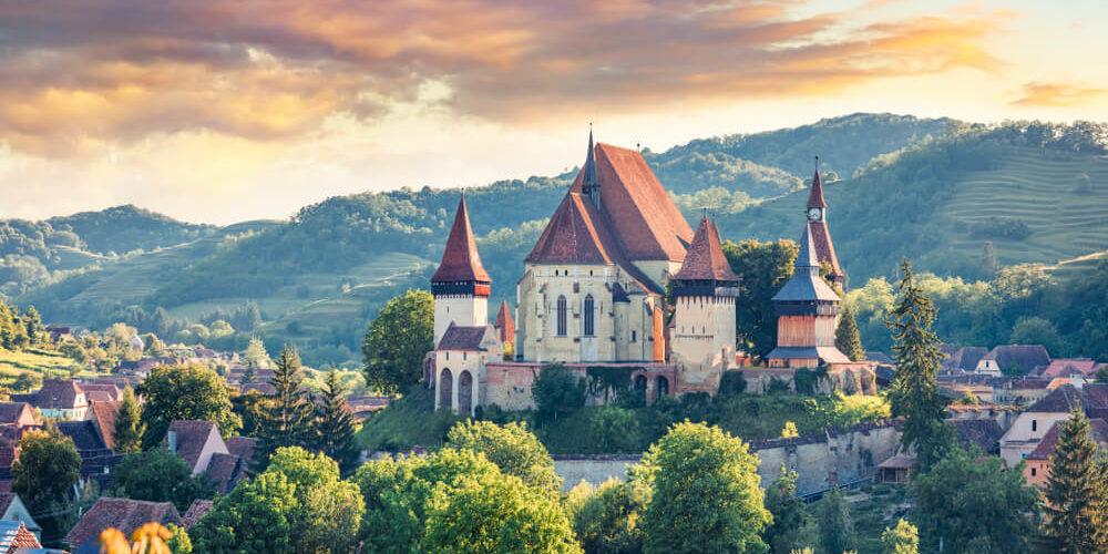City-break la Sibiu: Weekend de poveste în inima Transilvaniei