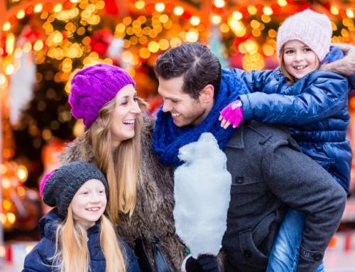5 destinații pentru Crăciun 2019, ideale pentru familii