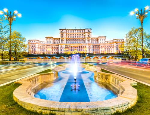 10 locuri de vizitat în București, pe care sigur nu le știi