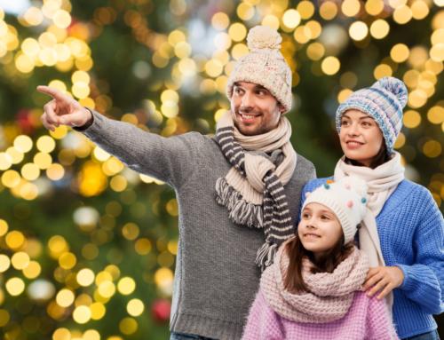 Vacanța de iarnă cu copiii, în afara granițelor: 5 destinații ideale