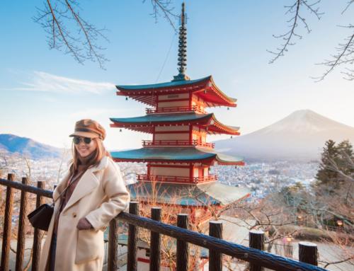 Farmecul Japoniei: 7 locuri care te vor ajuta să îl descoperi