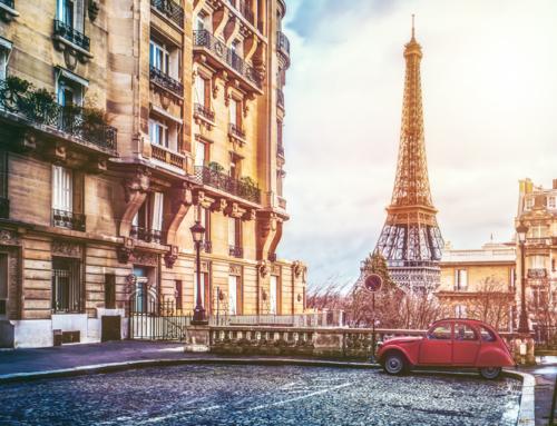 20 de obiective turistice pe care să le vizitezi în Paris