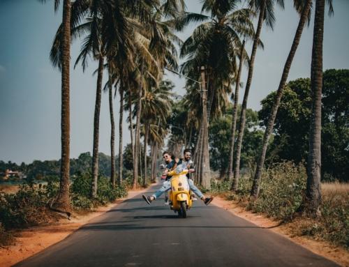 10 pași pentru o vacanță fără stres