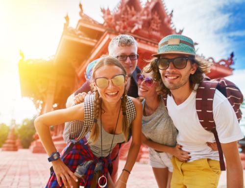 Vacanța în Thailanda: ghidul complet al turistului responsabil