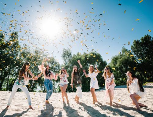 Cele mai cool destinații pentru petrecerea burlăcițelor