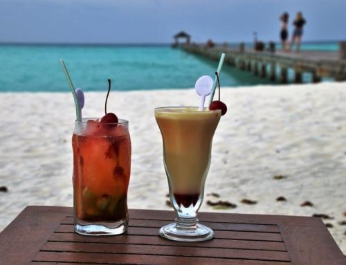 12 țări în care nu ai voie să bei alcool
