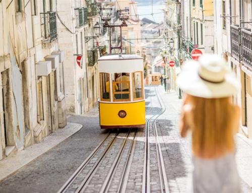 Vacanța în Lisabona: 10 lucruri pe care le poți face într-un city-break