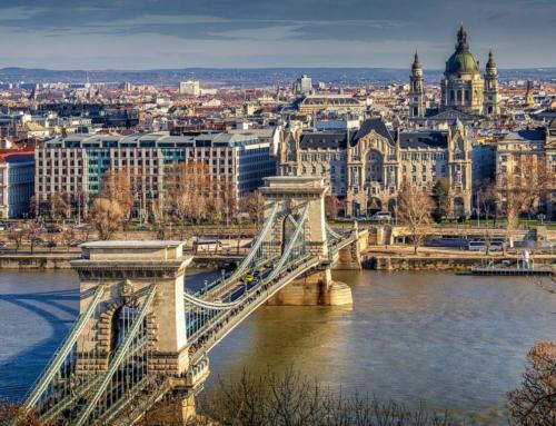 7 obiective turistice din Budapesta pe care să nu le ratezi