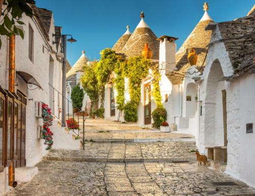 Alberobello: 8 motive să îți planifici vacanța în orașul căsuțelor trulli