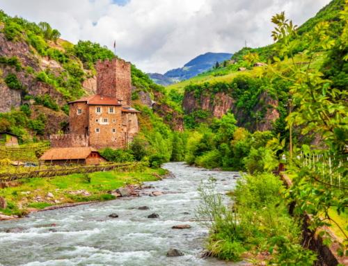 Cele mai frumoase castele din lume pe care să le vezi măcar o dată în viață