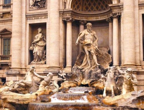 Fontana di Trevi: 10 lucruri mai puțin știute despre Fântâna Dorințelor din Roma