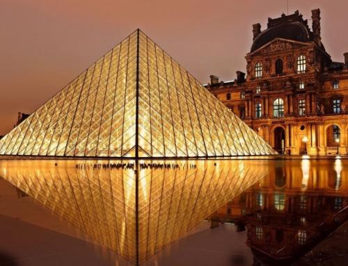 Muzeul Luvru: 10 lucruri interesante, pe care sigur nu le știi