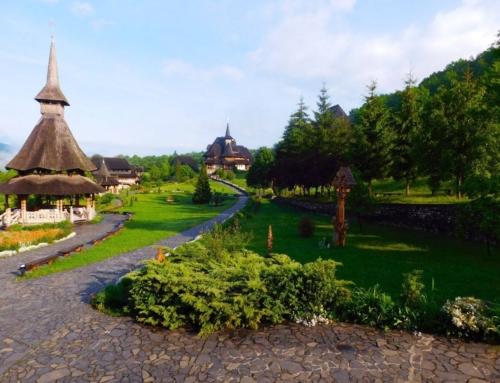 15 obiective turistice din Maramureș, pe care să nu le ratezi