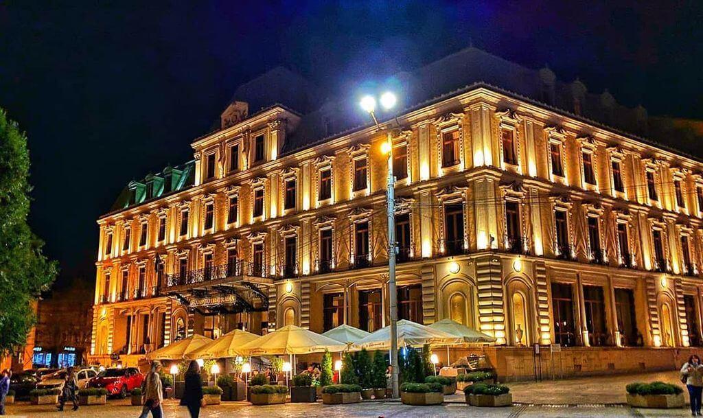hotel_traian_iasi