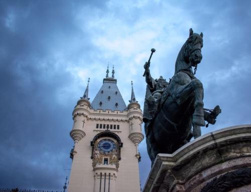 10 de locuri de vizitat în Iași, care te vor umple de admirație