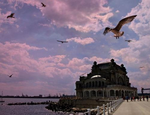 10 obiective turistice de neratat în Constanța