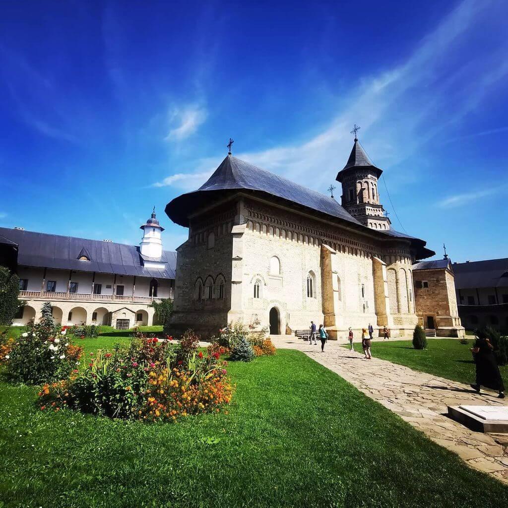 manastire_neamt