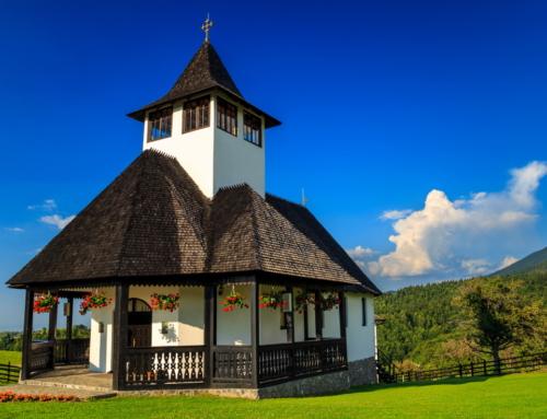 Biserici și mănăstiri din România: turul obiectivelor religioase de pe plaiurile mioritice