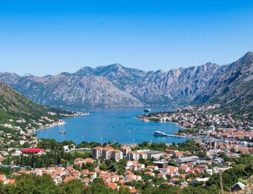 Călătorie în Muntenegru: ce poți face, dacă mergi în vacanță acolo