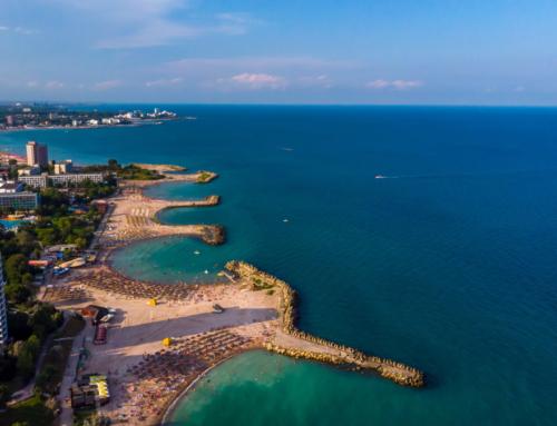 10 idei de cazare pe litoralul românesc
